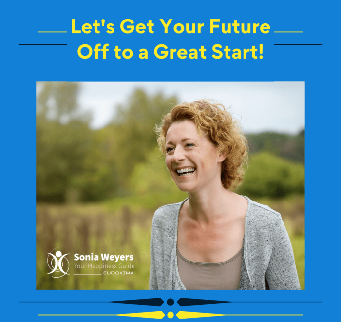Get Your Future Off to a Great Start
