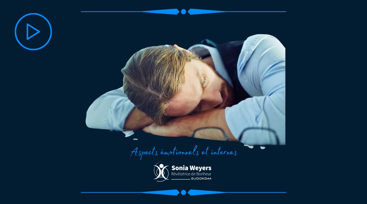 Aspects émotionnels et internes; Comment concilier bonheur et fatigue liée à la pandémie