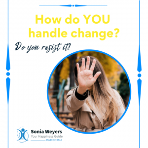 How to Reconcile Happiness and Change: On the Inside 2