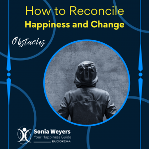 Reconcile Happiness Change and Obstacles #1